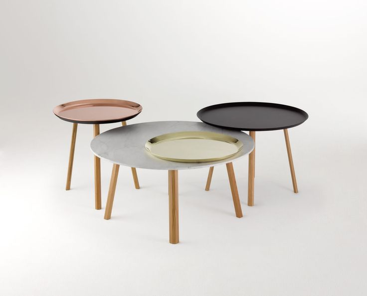 Tailored Coffee Table by Ross Gardam. Available from Stylecraft.com.au