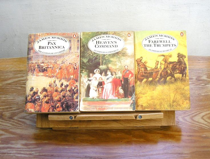 Pax Britannica Trilogy James Morris Jan Morris 3 book set  British Empire History Heavens Command Pax Britannica Farewell the Trumpets by TrooperslaneBooks on Etsy