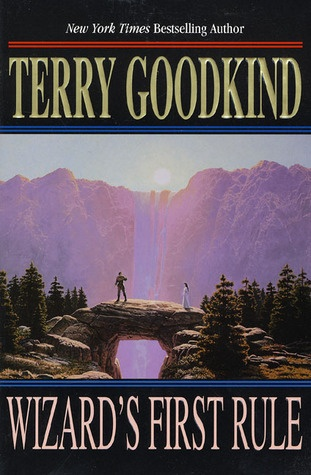 Sword of Truth Series by Terry Goodkind