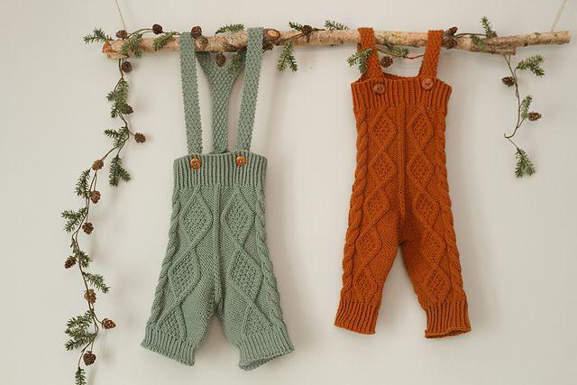 Ravelry: Pineconepants pattern by Siv Jane Aksdal
