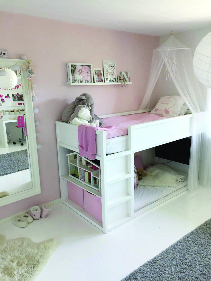 Fascinating bunk bed canopy ideas to refresh your home