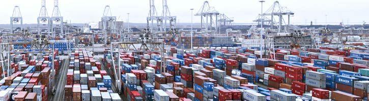 Wim Bosman – Mainfreight  is voor u dé dienstverlener voor het vervoeren van uw zeevracht zendingen. Wij dragen zorg voor de uitstekende ser...