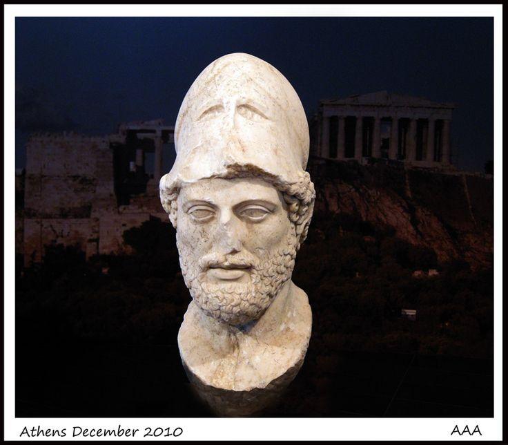 Pericles through the eyes of abdolrashidi