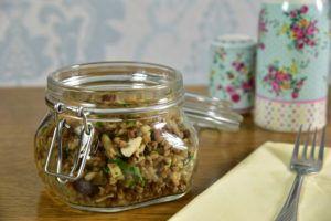 sałatka - zdrowe jedzenie w Ciechanowie