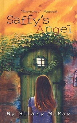 Saffy's Angel by Hilary McKay - review