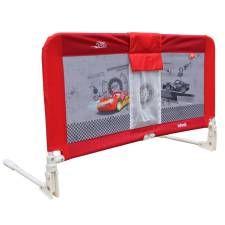 Barandal  para cama Cars Rojo