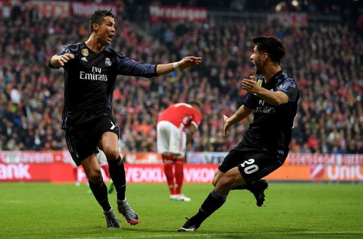 Real Madrid vs. Bayern Munich live stream: Watch Champions League online