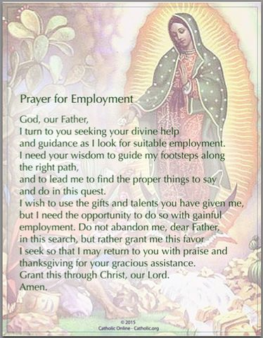 Our Father Padre Nuestro The Apostles Creed Prayer for the Dead Hail Mary Hail, Holy Queen Morning Prayer Prayer to St. Anthony Act of Contrition Glory Be to th