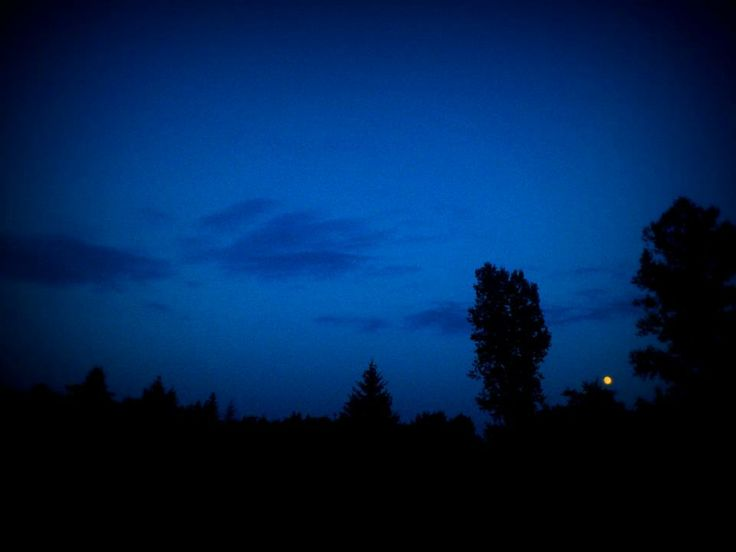 peaceful night, dark night,