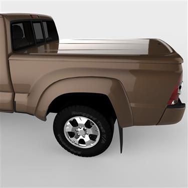 UnderCover Bed Cover 'Bronze' UC4056L-4T3 [UC4056L-4T3] - $1,364.73 : Pure Tacoma Accessories, Parts and Accessories for your Toyota Tacoma