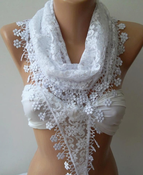scarf  $13.50