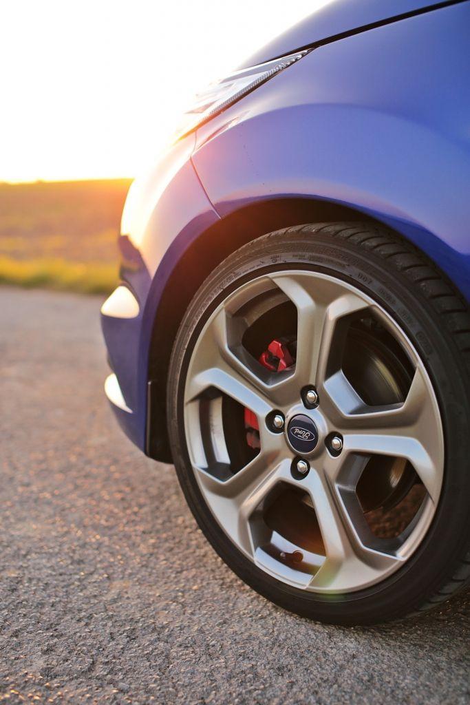 Ford Fiesta ST 41 Fahrbericht Testwagen des Jahres 2014