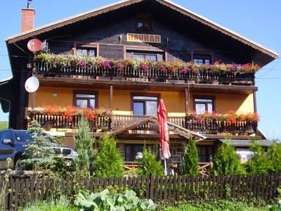 Penzion Havran in Zdiar Slovakia Tatra Mountains