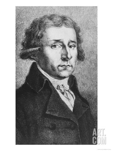 Antonio Salieri Giclee Print at Art.com