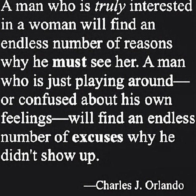#facts...you don't have to call him or chase him or remind him or run him down...if he want you then he will make sure you know it #Padgram