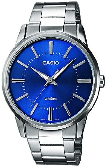 acbc55c780b1 Reloj Casio para Hombre MTP-1303PD-2AVEF  Amazon.es  Relojes ...