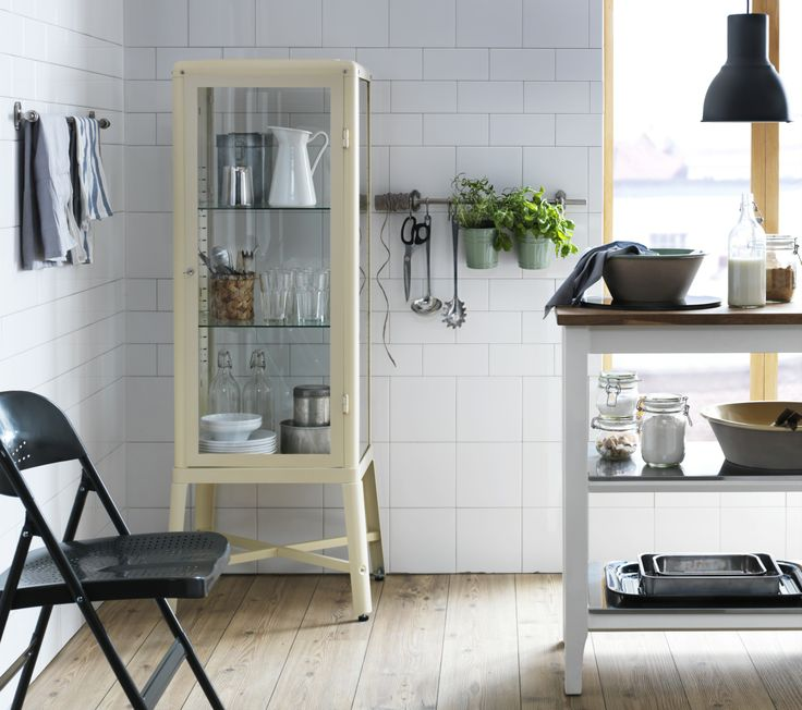 Met and Ikea on Pinterest