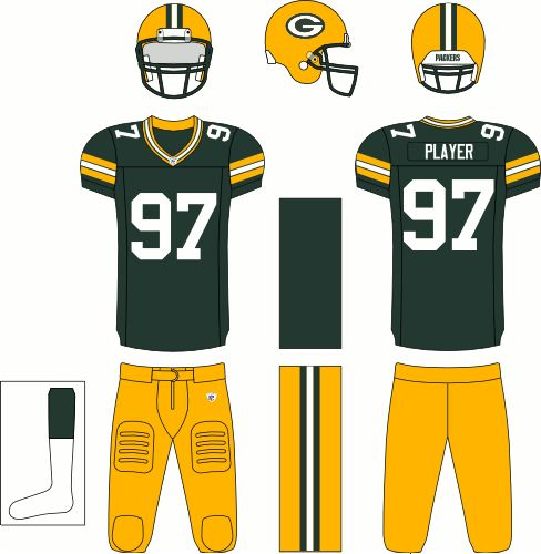 new arrival f181d cd4d8 green bay packers home jerseys