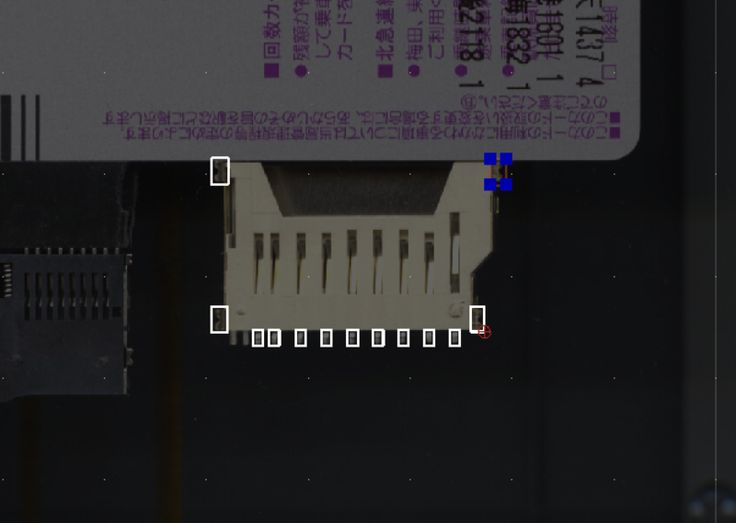 Creating footprints from actual parts in KiCad