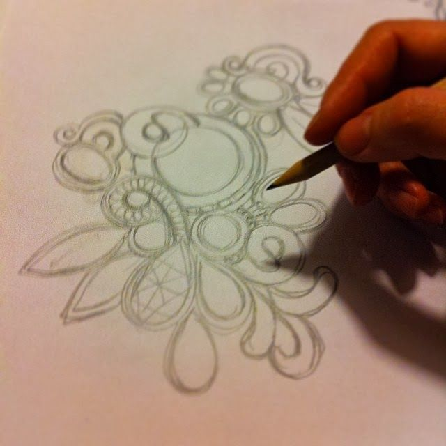 Adel's Laboratory: drawing...