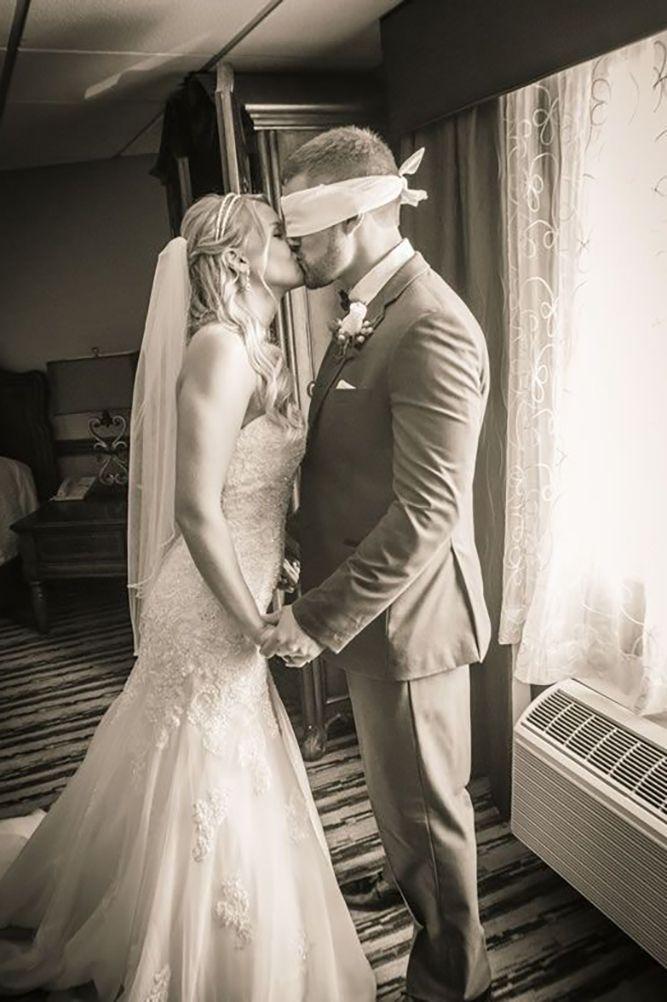 39 Ideen für romantische Hochzeitsfotos