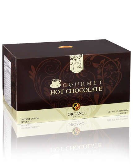 My favourite, is so yummy and even better it has health benefits!! its rich flavor is also infused with our unique Ganoderma lucidum