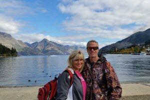 Bramdee and Jeff Clark: Xyngular Paid For My Trip of A Lifetime