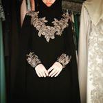 "1,531 Likes, 44 Comments - одежда для мусульманок (@asma__dress) on Instagram: ""Платье-кейп.12000р"""