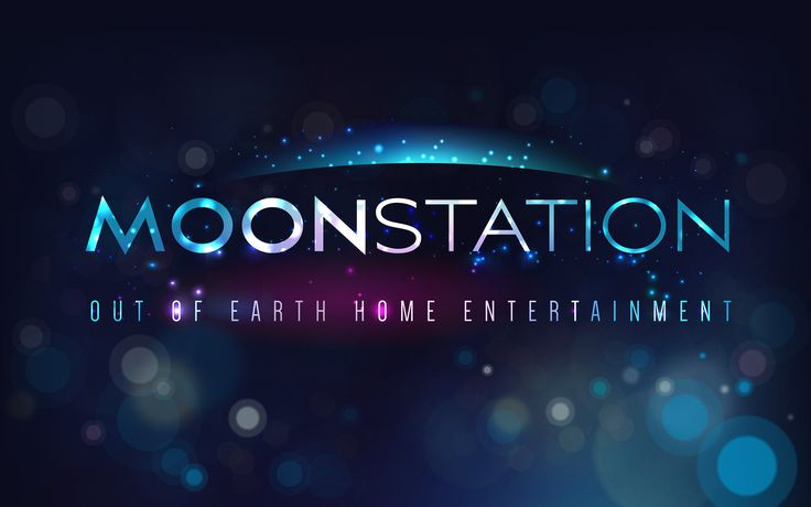 MOONSTASTION screensaver