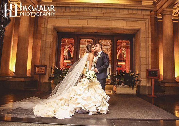 Basant and Jani Weddings - www.hakandalar.com