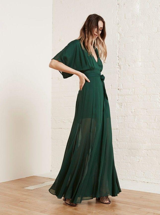 17 of the Most Romantic Dresses Ever. Period. via Brit + Co