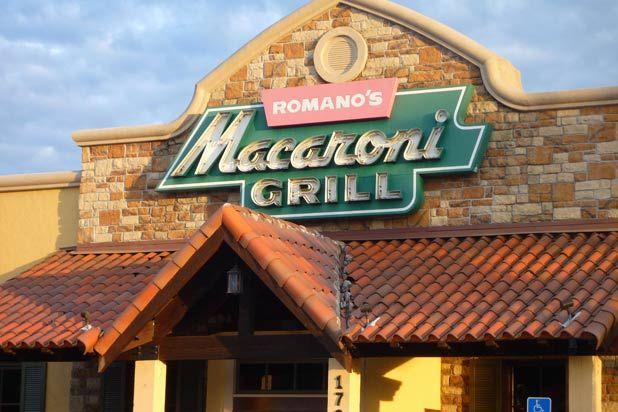 America's 12 Best Italian Restaurant Chains