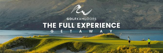 Win A BC Golf Experience (Exp July 2)
