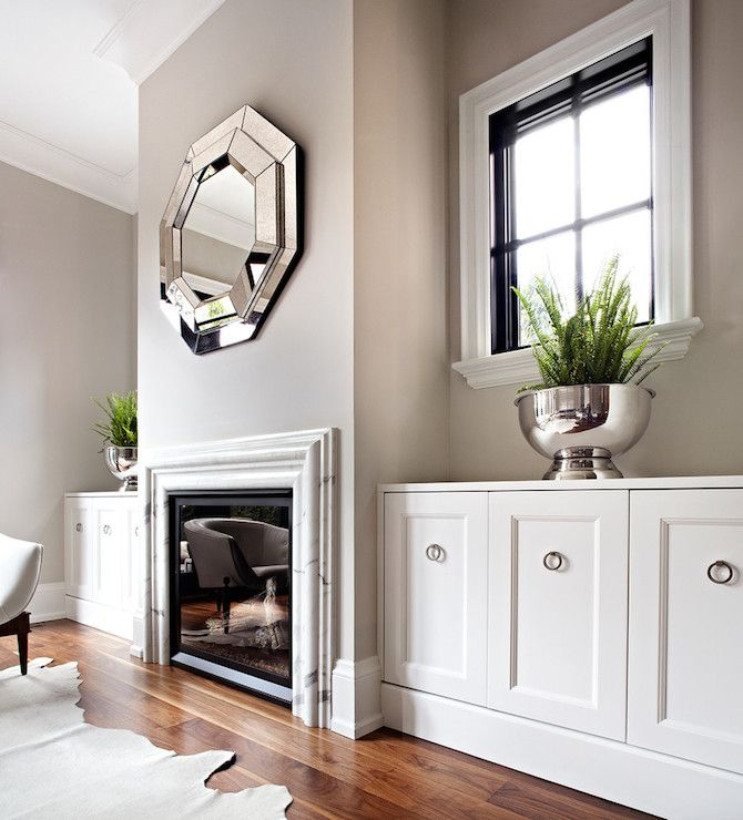 Fireplace Cabinets: Best 25+ Fireplace Mirror Ideas On Pinterest
