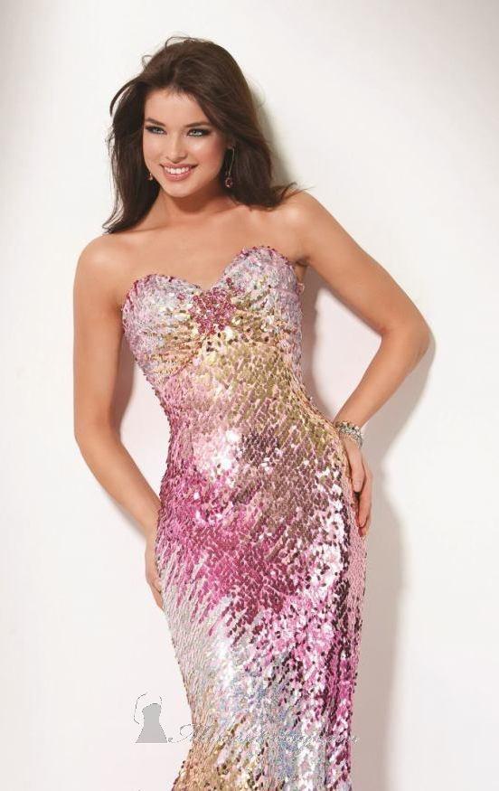 Mejores 106 imágenes de prom en Pinterest | Vestidos bonitos ...