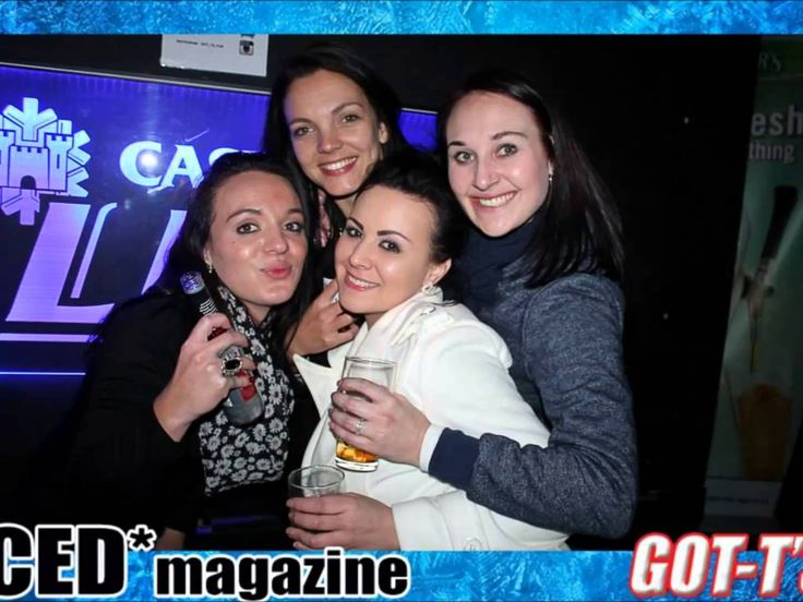 June 2015 at GOT-T'S Vereeniging Nightclub   Party
