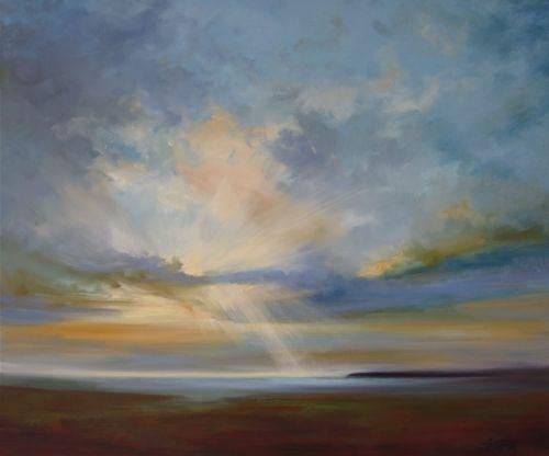 Heavenly Light III