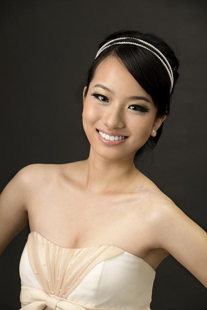 Korean Wedding Makeup From Makeupservicesmalaysia