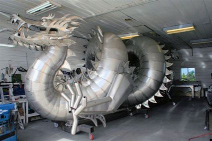 wish I had a Workshop Dragon.....