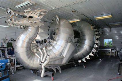wish I had a Workshop Dragon.....