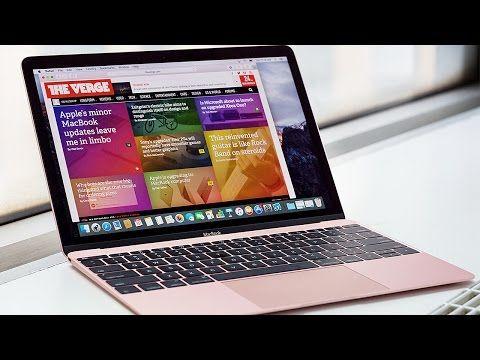Apple's faster, pinker new MacBook | Haystack TV