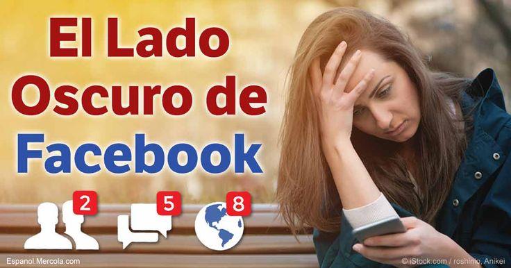 Una nueva investigación ha descartado el comportamiento específico que podría estar poniendo en mayor riesgo de problemas de salud emocionales a los usuarios de Facebook.