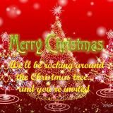 Funny Christmas Wishes and Messages