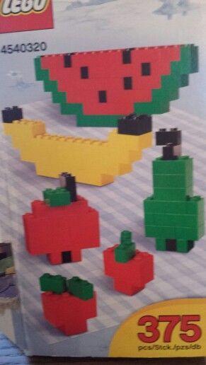 480 best lego duplo images on pinterest lego duplo legos and lego ideas - Idee construction lego ...