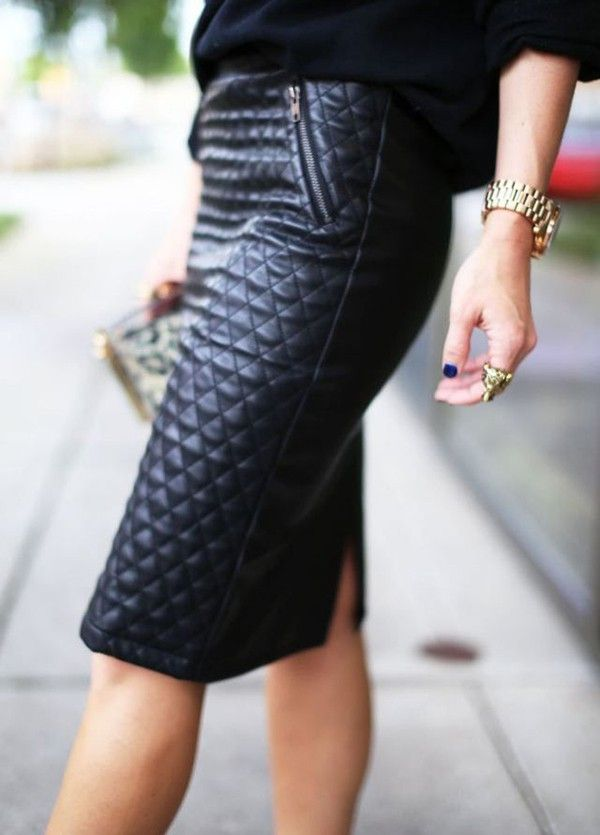$73 Muse Pencil Skirt from Pixie Market