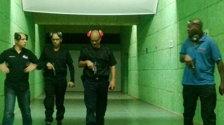 A recent firearm assessment with our SMS Defenders Team at The Shooting Range in Nooitgedacht - Great results guys!!!