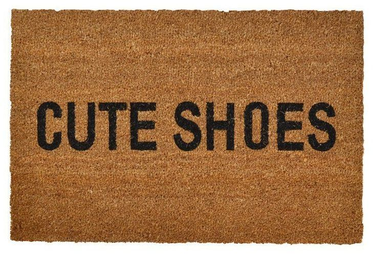 The 25 Best Funny Doormats Ideas On Pinterest Wife