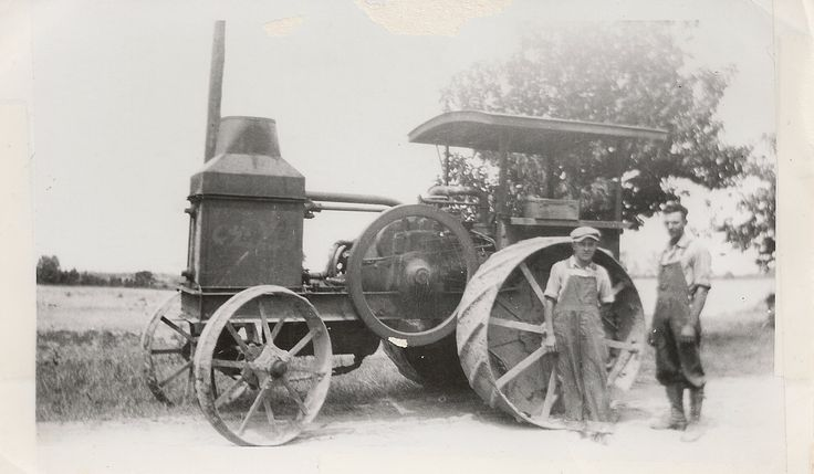 Antique Tractor Horns : Best images about tractors on pinterest horns