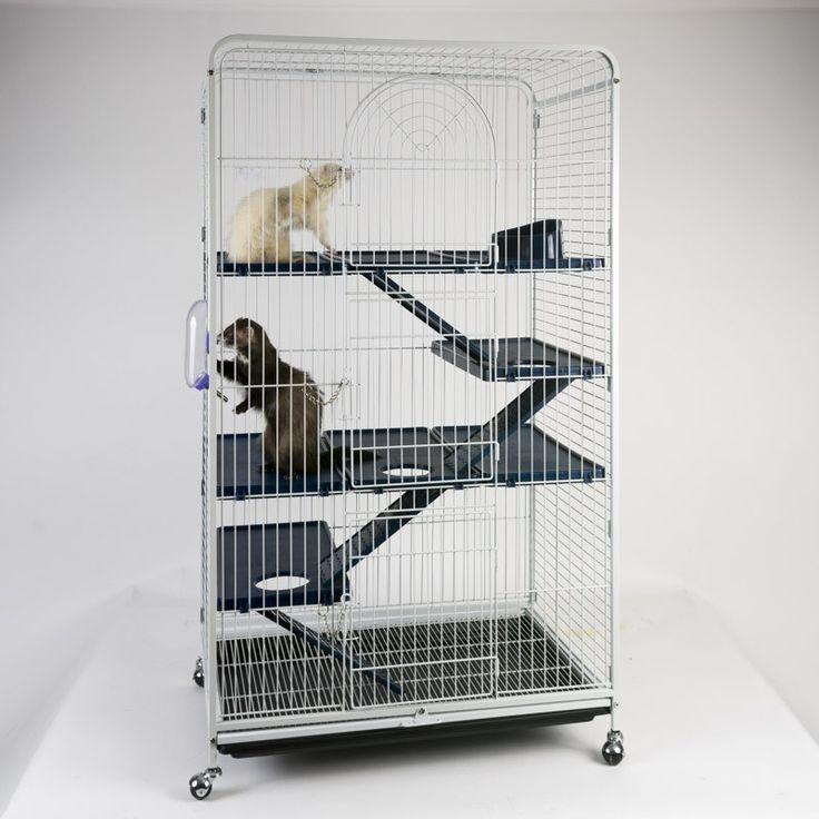 17 meilleures id es propos de cage furet sur pinterest cage de furet furet et furets. Black Bedroom Furniture Sets. Home Design Ideas