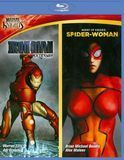 Marvel Knights: Iron Man/Spider Woman [Blu-ray]